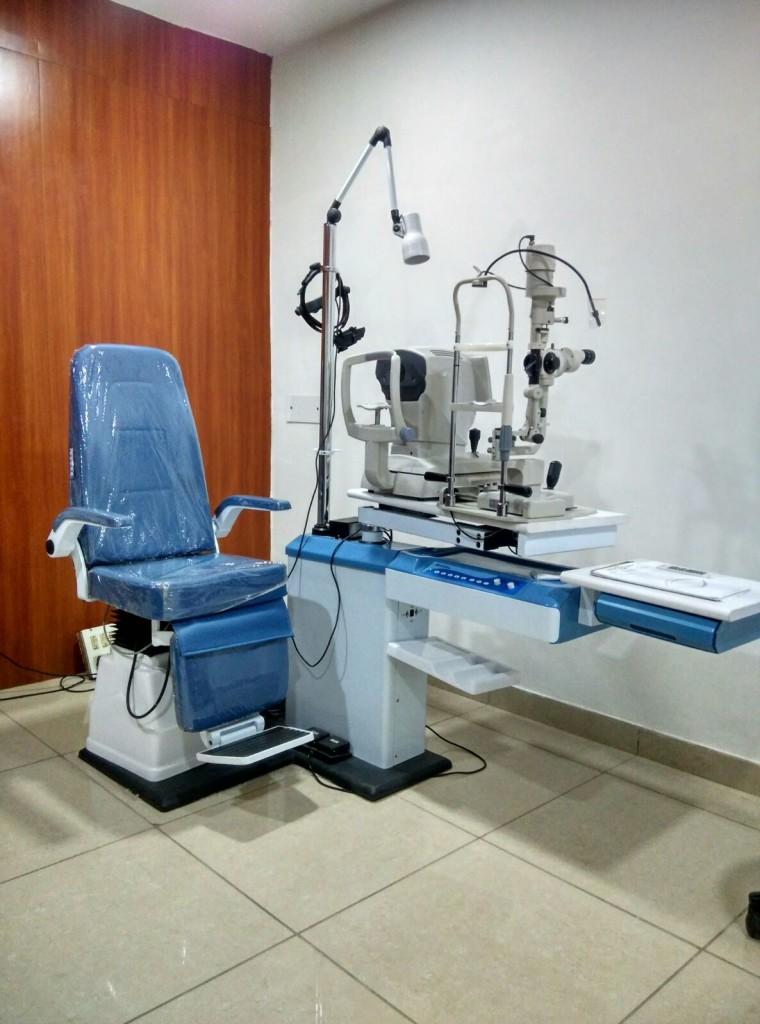 Aanya Eye Clinic Safdargunj Enclave South Delhi